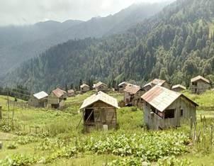 ადგილობრივი პოტენციალის ოპტიმიზაცია სოფლის განვითარებისთვის ქედის მუნიციპალიტეტში