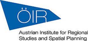 ავსტრიის რეგიონული კვლევებისა და სივრცითი დაგეგმარების ინსტიტუტი