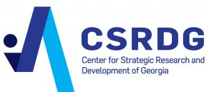 Center for Strategic Research and Development in Georgia - CSRDG