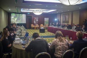steering commitee meeting 1