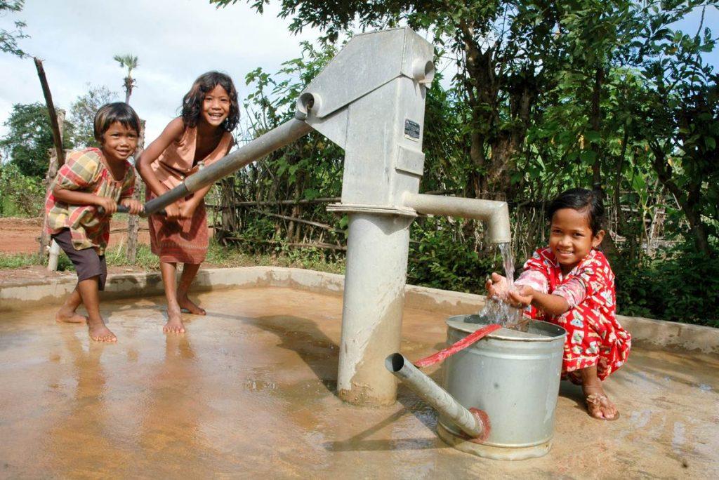 WASH (Water, Sanitation and Hygiene)