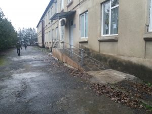 The Assessment of Water, Sanitary, and Hygienic Conditions in the Kvemo Kartli Region