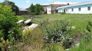 Avranlo Public School Without Trash