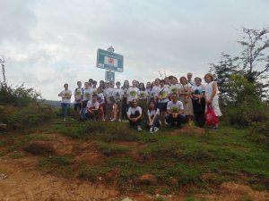 St. Aleksy Shushania's Orthodox School-Gymnasium Became the Devoted Ambassador of Keep Georgia Beautiful Campaign
