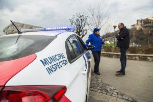 Internship Program at Tbilisi Municipality's Inspection Unit