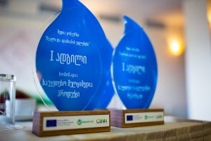 Media Competition and Schools' Grant Awards