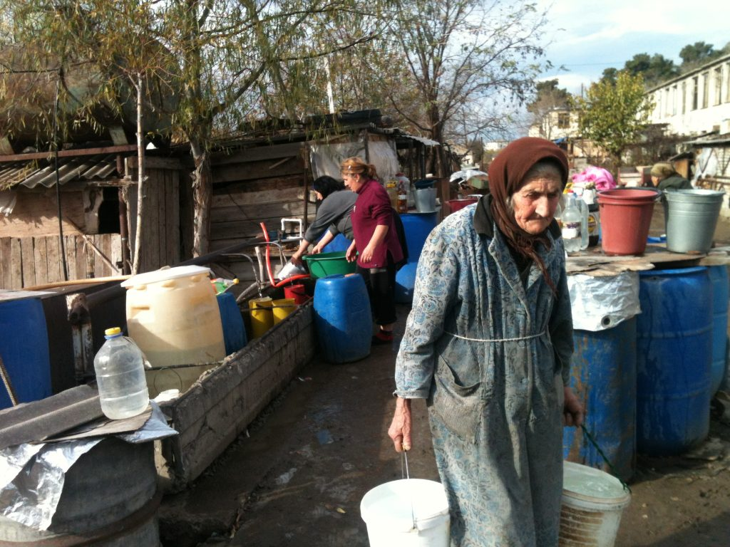 Georgia Community WASH (Water, Sanitation and Hygiene) Initiative – The Closeout