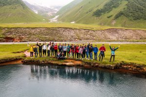 Green Camp for Young Leaders and Innovators 2019